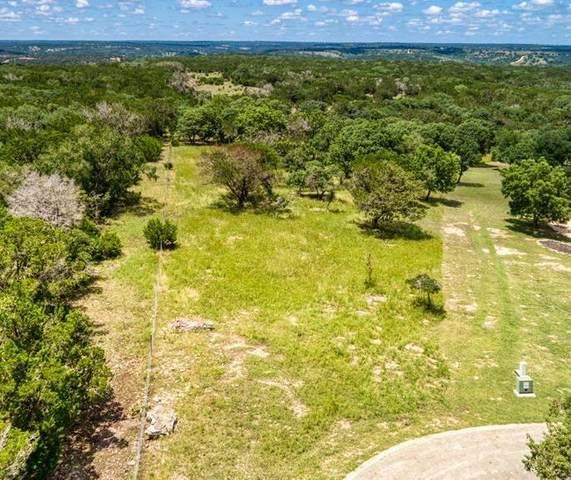 147 -- Walnut Pkwy, Kerrville, TX 78025 (MLS #78094) :: Reata Ranch Realty