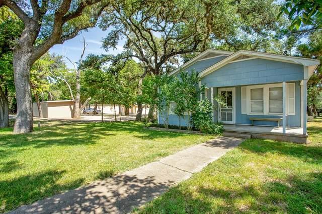1807 N Hwy 16 N., Fredericksburg, TX 78624 (MLS #78476) :: The Glover Homes & Land Group