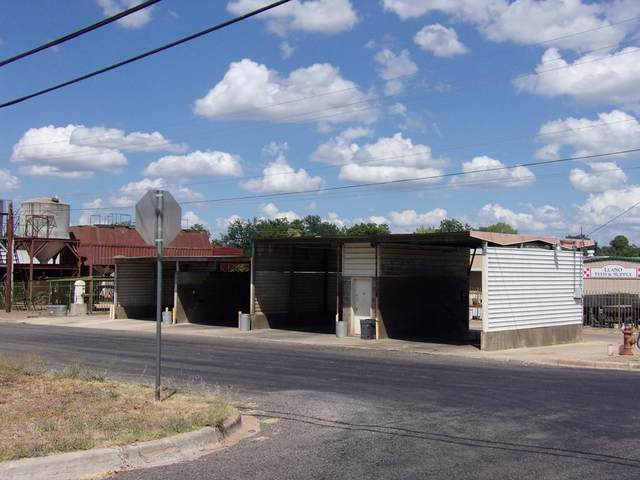 201 -- Tarrant, Llano, TX 78643 (MLS #78693) :: Reata Ranch Realty