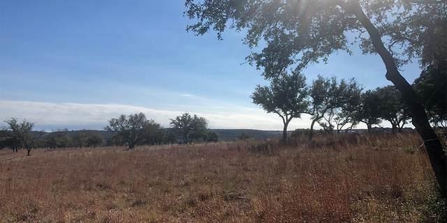 Fredericksburg, TX 78624 :: Reata Ranch Realty