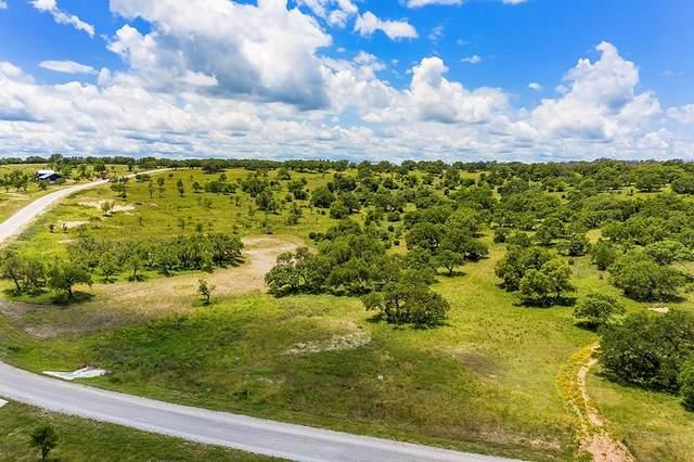 149 -- Axis Circle, Fredericksburg, TX 78624 (MLS #79419) :: Reata Ranch Realty