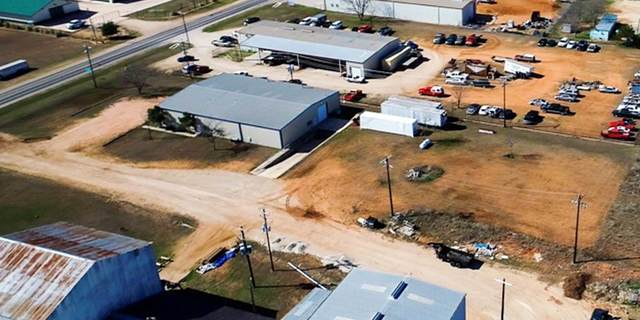 632 -- Fm 2093, Fredericksburg, TX 78624 (MLS #79436) :: Reata Ranch Realty