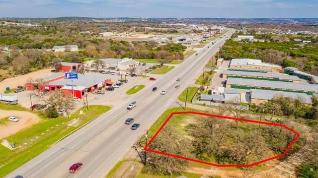 3013 W Junction Hwy, Kerrville, TX 78028 (MLS #79633) :: Reata Ranch Realty