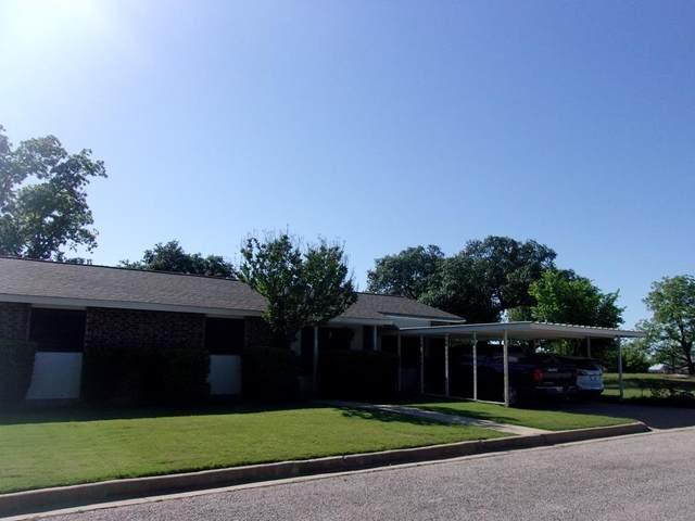 1205 -- Olive St, Llano, TX 78643 (MLS #79921) :: Reata Ranch Realty