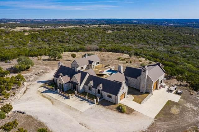 440 SW Moon Path, Hunt, TX 78024 (MLS #80016) :: Reata Ranch Realty