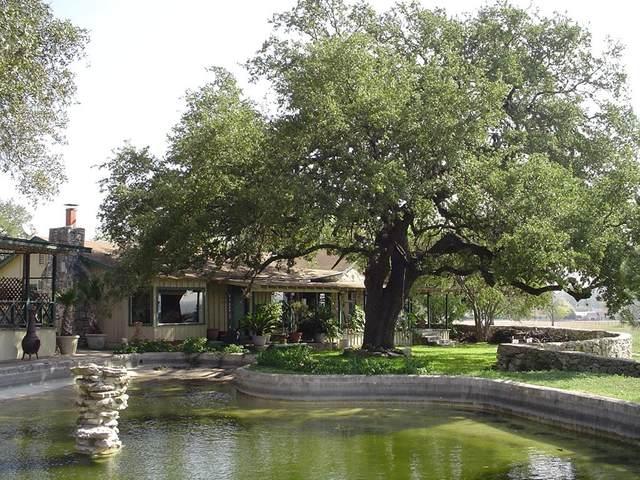 1668 -- Rocky Road, Blanco, TX 78606 (MLS #80229) :: Reata Ranch Realty