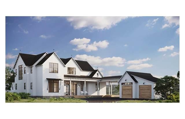 206 -- Interlaken St., Fredericksburg, TX 78624 (MLS #80299) :: Reata Ranch Realty
