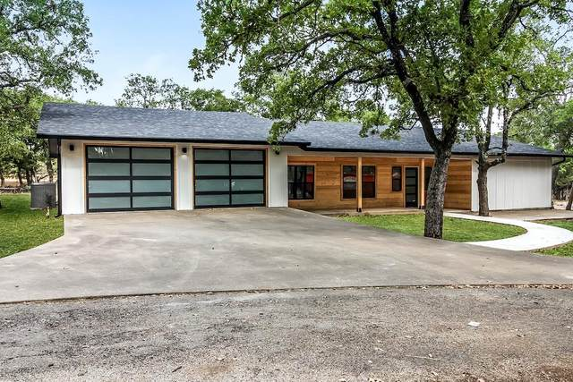 201 -- Country Haven Lane, Fredericksburg, TX 78624 (MLS #80306) :: Reata Ranch Realty