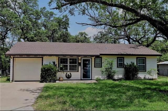 2127 S Pine St, Brady, TX 76825 (MLS #80315) :: Reata Ranch Realty