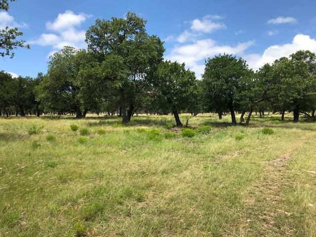 00 -- Westridge Ln, Fredericksburg, TX 78624 (MLS #80327) :: Reata Ranch Realty