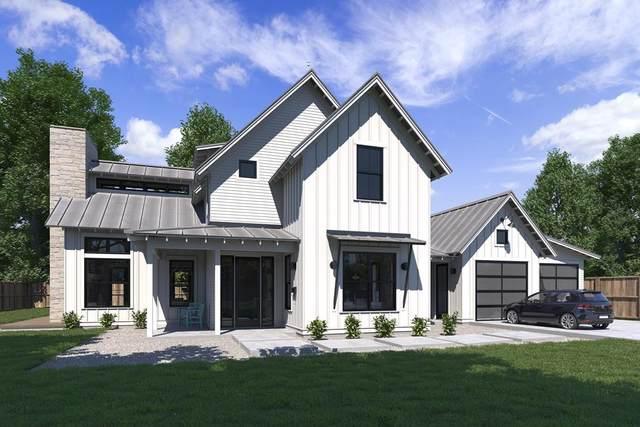 401 -- Interlaken St., Fredericksburg, TX 78624 (MLS #80353) :: Reata Ranch Realty