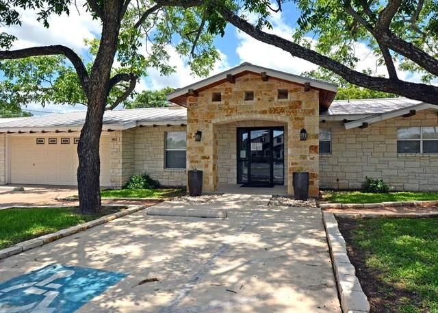 905 S Adams St, Fredericksburg, TX 78624 (MLS #80452) :: Reata Ranch Realty