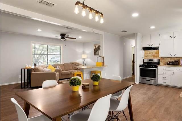 207 -- Skylark, Fredericksburg, TX 78624 (MLS #80460) :: Reata Ranch Realty
