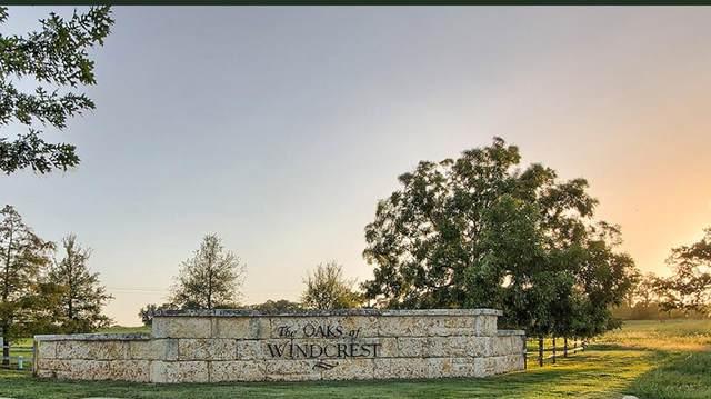 729 -- Madilynn Ct, Fredericksburg, TX 78624 (MLS #80497) :: Reata Ranch Realty