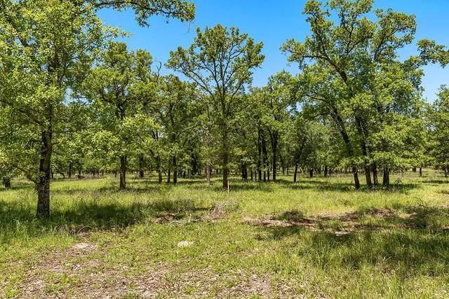 00 -- Mystic Oaks Trail, Fredericksburg, TX 78624 (MLS #80502) :: Reata Ranch Realty