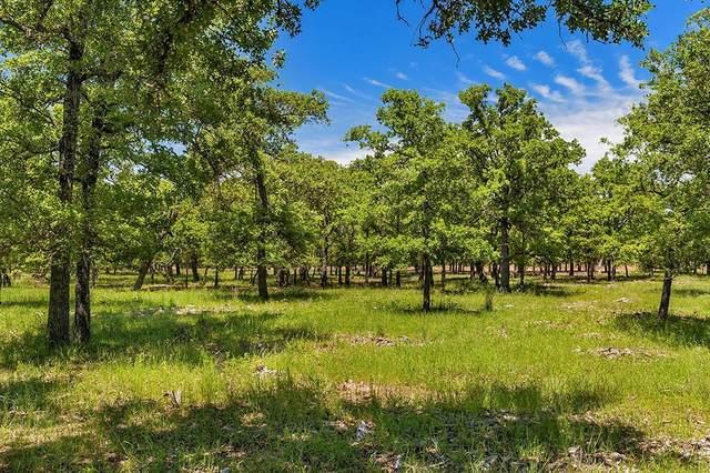 00 -- Mystic Oaks Trail, Fredericksburg, TX 78624 (MLS #80506) :: Reata Ranch Realty