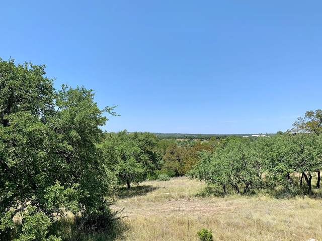 TBD E Boot Ranch Ridge, Fredericksburg, TX 78624 (MLS #80510) :: Reata Ranch Realty