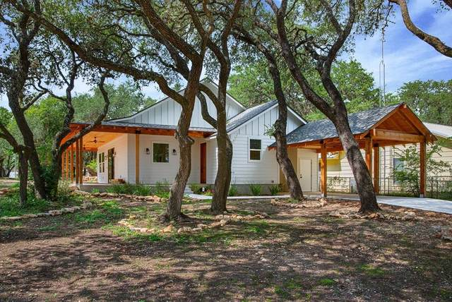 717 -- Lazy Creek Lane, Blanco, TX 78606 (MLS #80521) :: Reata Ranch Realty
