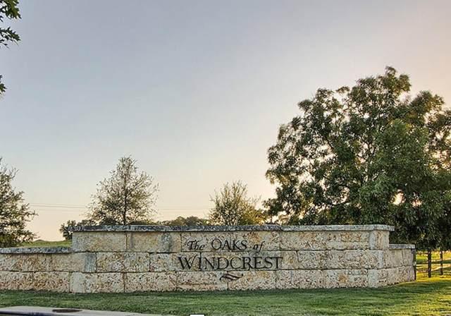 910 -- Yellow Bark Court, Fredericksburg, TX 78624 (MLS #80540) :: Reata Ranch Realty