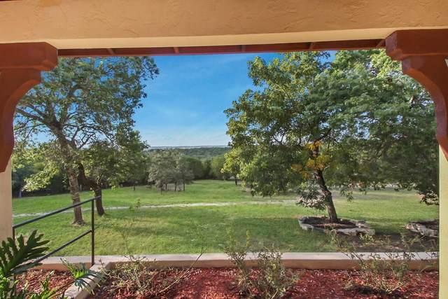 135 -- Birch Rd, Fredericksburg, TX 78624 (MLS #80572) :: Reata Ranch Realty
