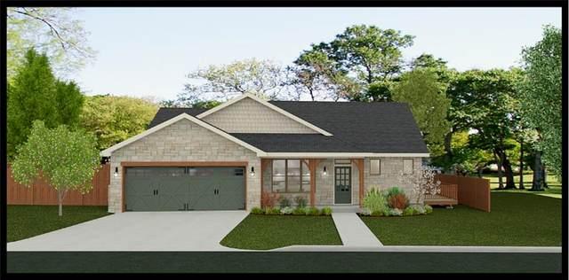805 -- Grey Oak Ct, Fredericksburg, TX 78624 (MLS #80643) :: Reata Ranch Realty