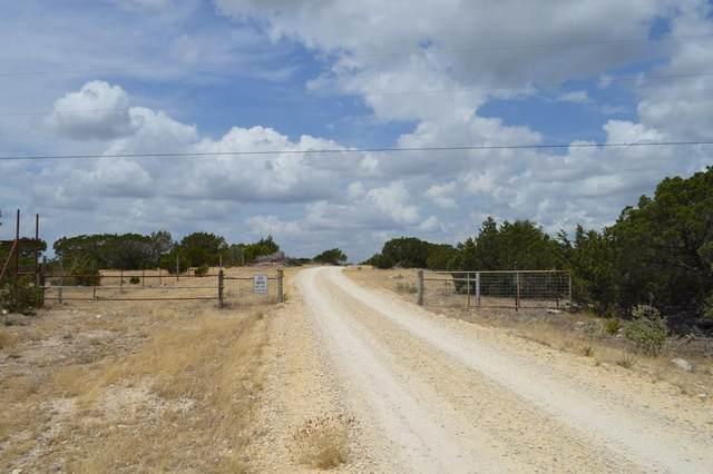 0000 -- Sd 28530, Rocksprings, TX 78880 (MLS #80667) :: Reata Ranch Realty