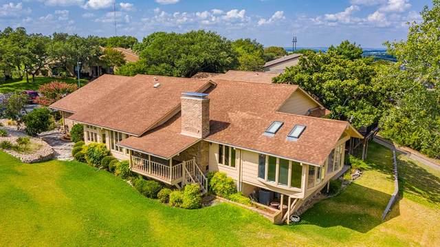 415 -- Summit Circle, Fredericksburg, TX 78624 (MLS #80676) :: Reata Ranch Realty
