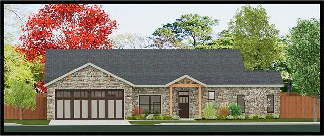 803 -- Grey Oak Ct, Fredericksburg, TX 78624 (MLS #80750) :: Reata Ranch Realty