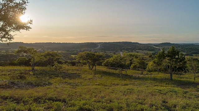 TBD -- Scenic Hills Court, Blanco, TX 78606 (MLS #80777) :: Reata Ranch Realty