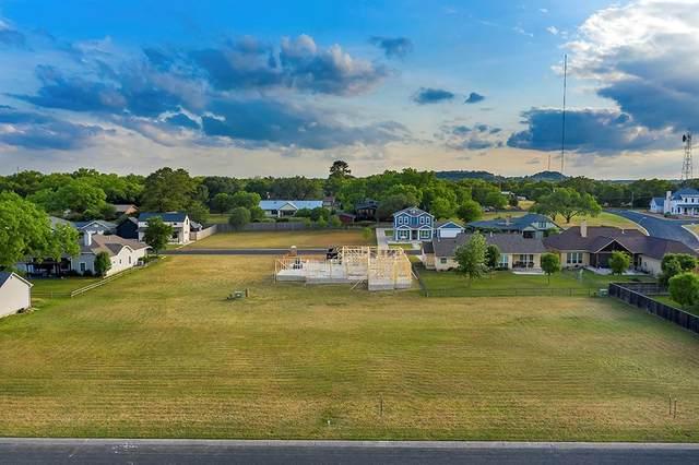 919 -- Laurel Ln, Fredericksburg, TX 78624 (MLS #80796) :: Reata Ranch Realty