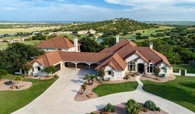 3621 -- Ranch View Court, Kerrville, TX 78028 (MLS #80848) :: Reata Ranch Realty