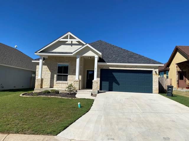 211 -- Winston Dr, Fredericksburg, TX 78624 (MLS #80874) :: Reata Ranch Realty