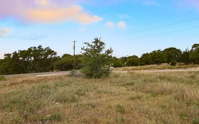 00 S Jeff Vaughn, Blanco, TX 78606 (MLS #80897) :: Reata Ranch Realty