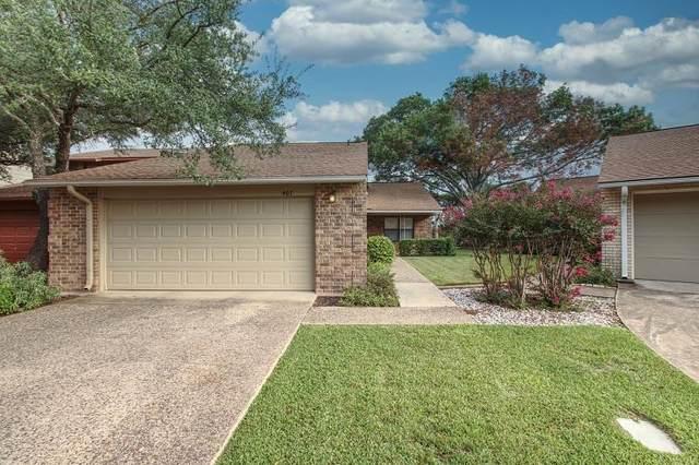 467 -- Summit Circle, Fredericksburg, TX 78624 (MLS #80946) :: Reata Ranch Realty