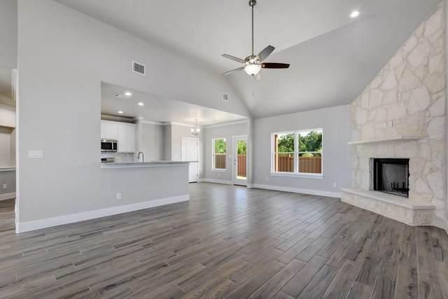 905 -- Yellow Bark Court, Fredericksburg, TX 78624 (MLS #80955) :: Reata Ranch Realty