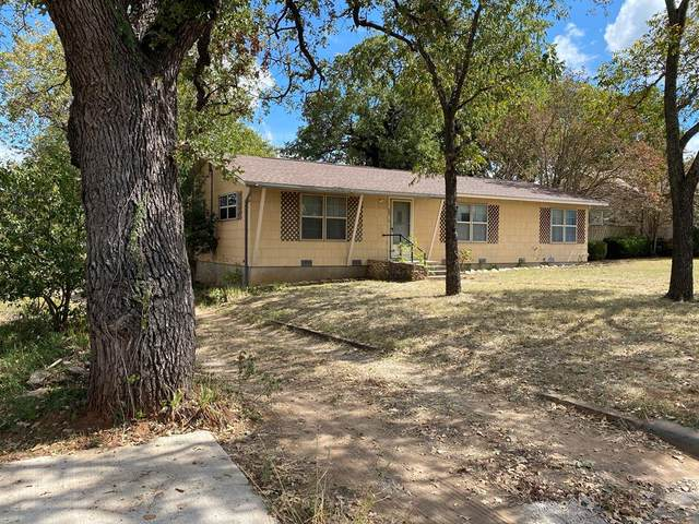 603 S Washington St, Fredericksburg, TX 78624 (MLS #80956) :: The Glover Homes & Land Group