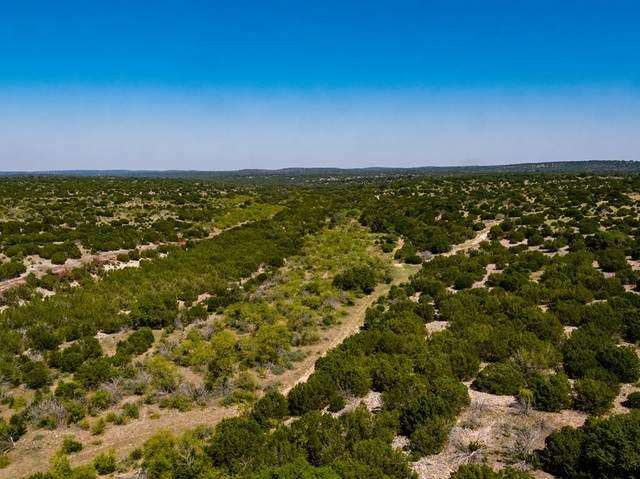 160 NE Kc 160, Rocksprings, TX 78880 (MLS #80980) :: Reata Ranch Realty