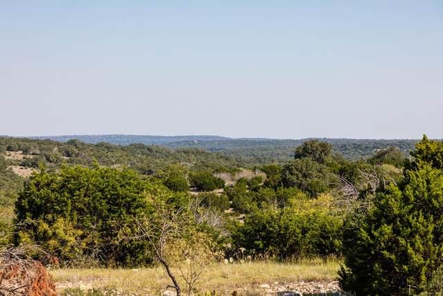 160 NE Kc 160, Rocksprings, TX 78880 (MLS #80981) :: Reata Ranch Realty