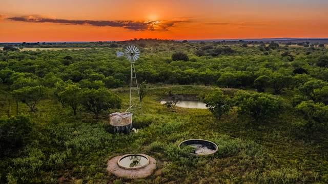00 -- Fm 152, Llano, TX 76831 (MLS #81005) :: Reata Ranch Realty