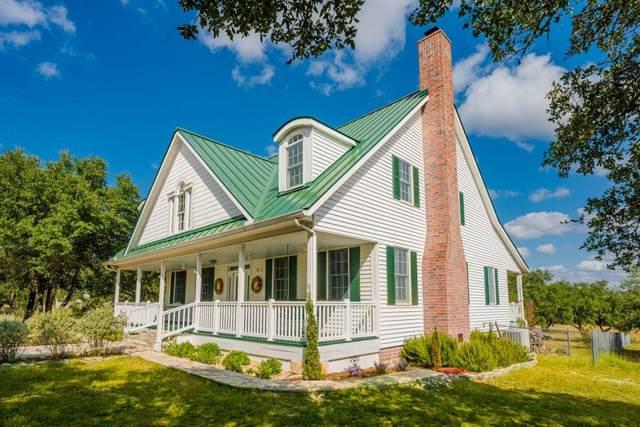 102 -- Broken Spur, Mountain Home, TX 78058 (MLS #81017) :: Reata Ranch Realty
