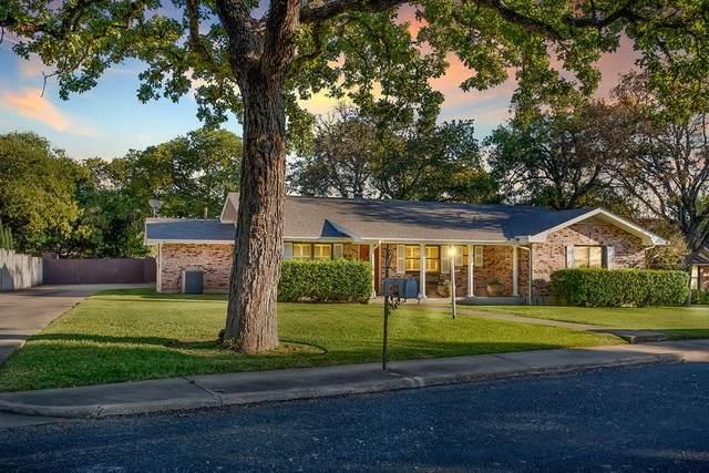 405 -- Candlelight Circle, Fredericksburg, TX 78624 (MLS #81019) :: Reata Ranch Realty