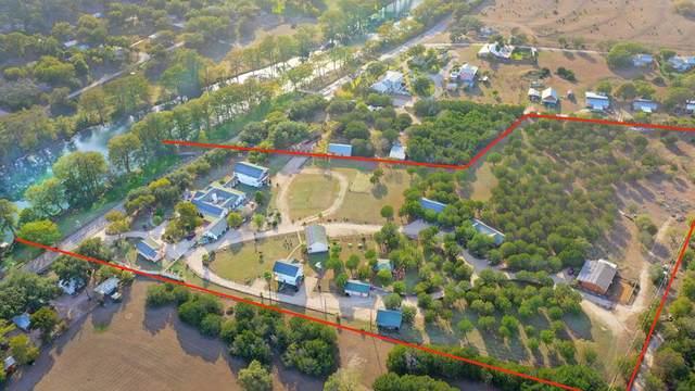 1100 SW Hwy 39, Ingram, TX 78025 (MLS #81022) :: Reata Ranch Realty