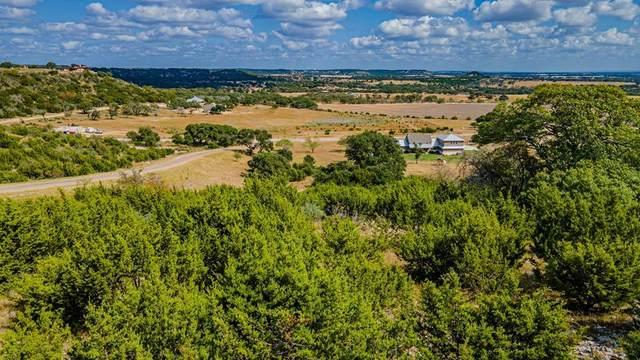 55 -- Spies Ridge Dr., Fredericksburg, TX 78624 (MLS #81023) :: Reata Ranch Realty
