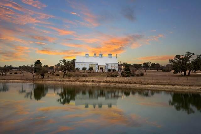1213 -- Kott Rd, Fredericksburg, TX 78624 (MLS #81108) :: Reata Ranch Realty