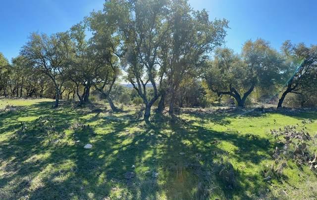 TBD N Hwy 281 N, Round Mountain, TX 78663 (MLS #81112) :: Reata Ranch Realty