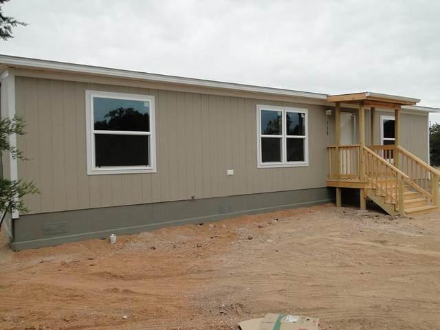 116 -- Brianna Circle, Johnson City, TX 78636 (MLS #81137) :: Reata Ranch Realty
