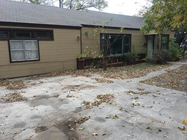 1511 S High St, Brady, TX 76825 (MLS #81158) :: Reata Ranch Realty