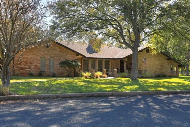 2015 -- Briarwood Circle, Fredericksburg, TX 78624 (MLS #81164) :: Reata Ranch Realty