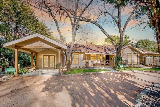 108 E Morse St, Fredericksburg, TX 78624 (MLS #81192) :: Reata Ranch Realty