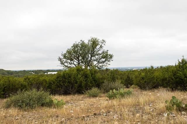 0000 -- Indian Creek Loop, Kerrville, TX 78028 (MLS #81195) :: Reata Ranch Realty